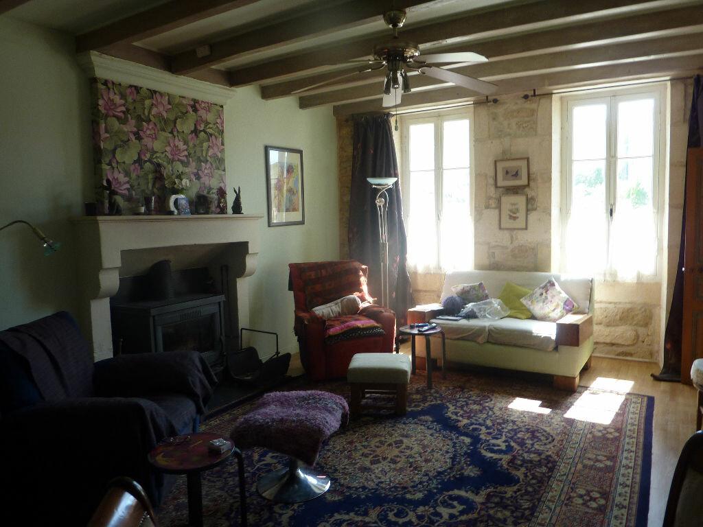 Maison à vendre 5 165m2 à Grandjean vignette-3