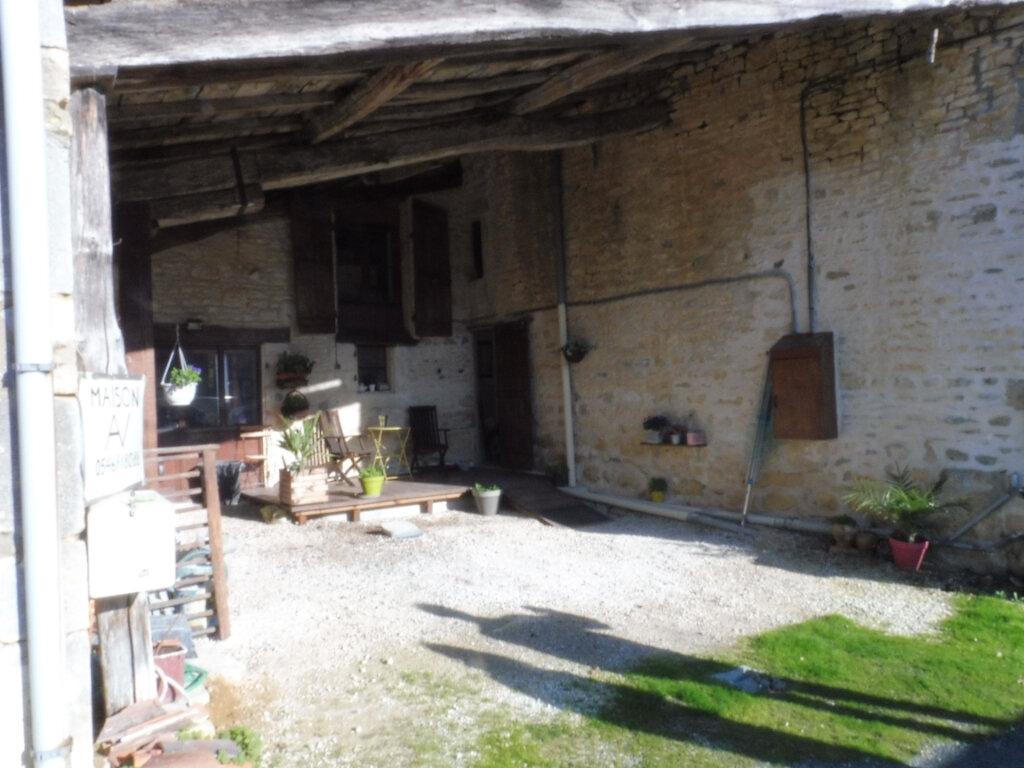 Maison à vendre 5 165m2 à Grandjean vignette-6
