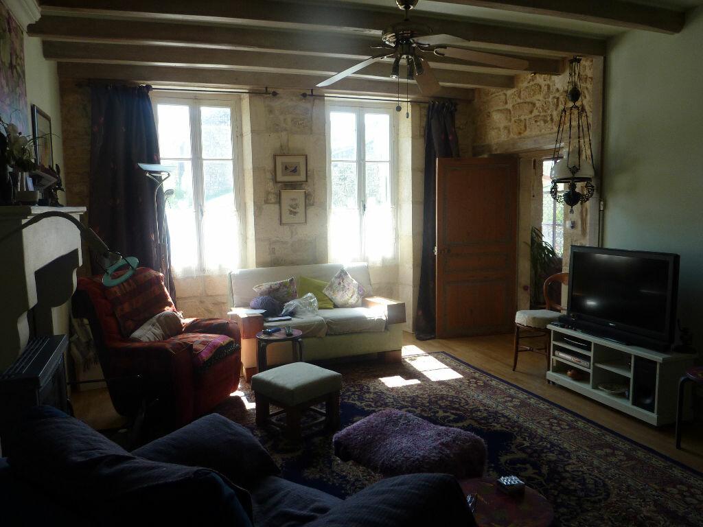 Maison à vendre 5 165m2 à Grandjean vignette-9