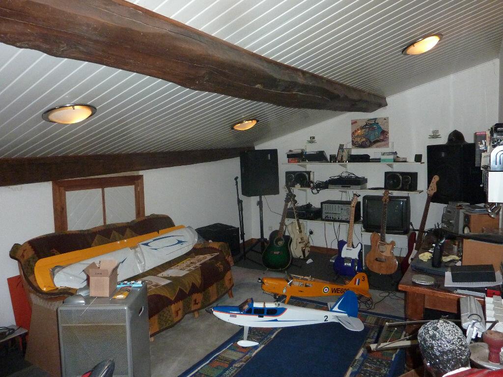 Maison à vendre 5 165m2 à Grandjean vignette-11