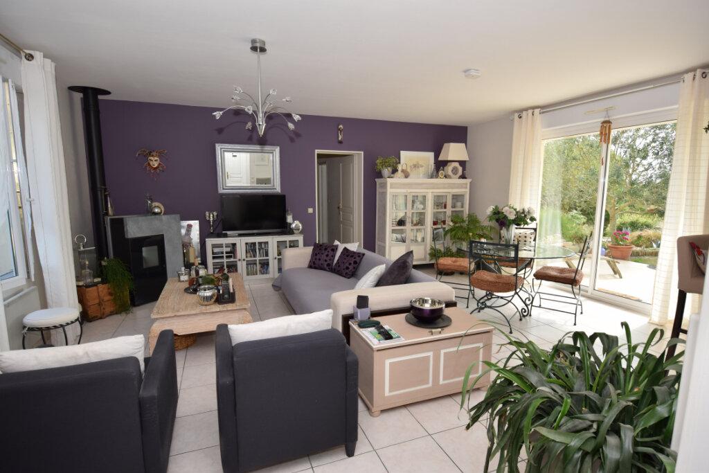 Maison à vendre 8 122m2 à Pont-l'Abbé-d'Arnoult vignette-3