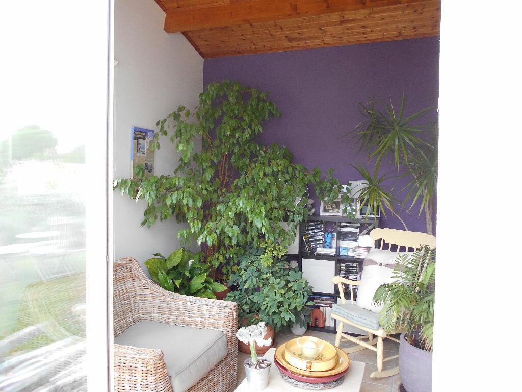 Maison à vendre 8 122m2 à Pont-l'Abbé-d'Arnoult vignette-9