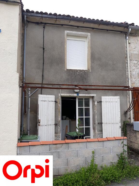 Maison à vendre 3 58m2 à Saint-Vaize vignette-1