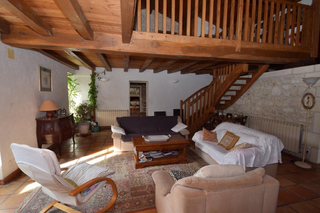 Maison à vendre 6 254m2 à Saint-Savinien vignette-2