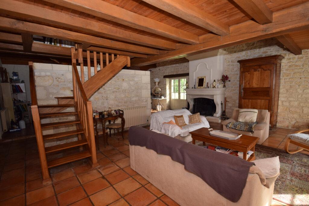 Maison à vendre 6 254m2 à Saint-Savinien vignette-3