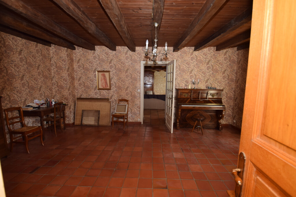 Maison à vendre 6 254m2 à Saint-Savinien vignette-7