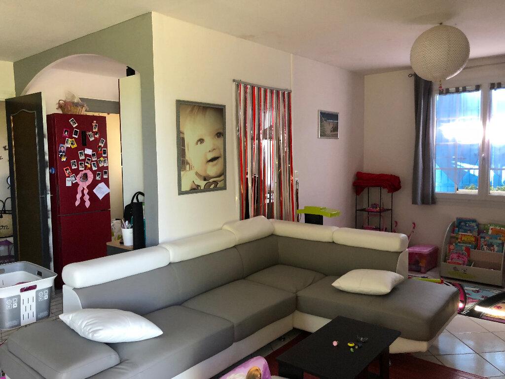 Maison à vendre 4 90m2 à Saint-Sulpice-d'Arnoult vignette-2