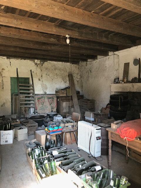 Maison à vendre 3 119m2 à Saint-Porchaire vignette-3