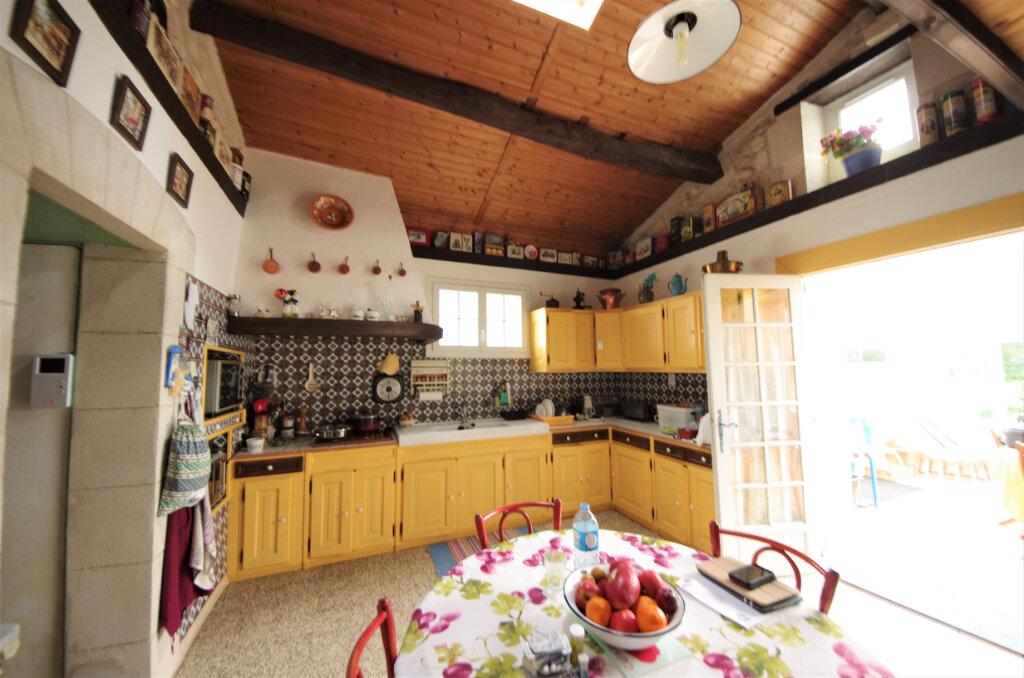 Maison à vendre 6 216m2 à Saintes vignette-7