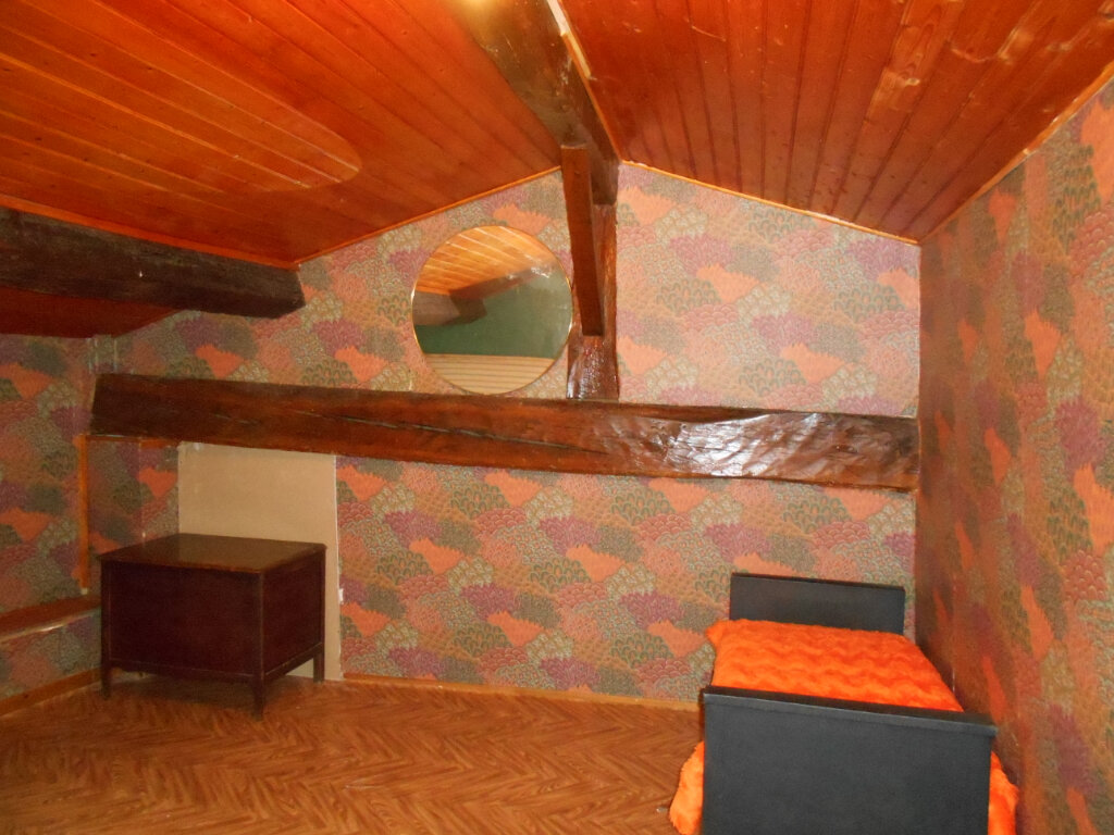 Maison à vendre 4 162m2 à Sainte-Radegonde vignette-9