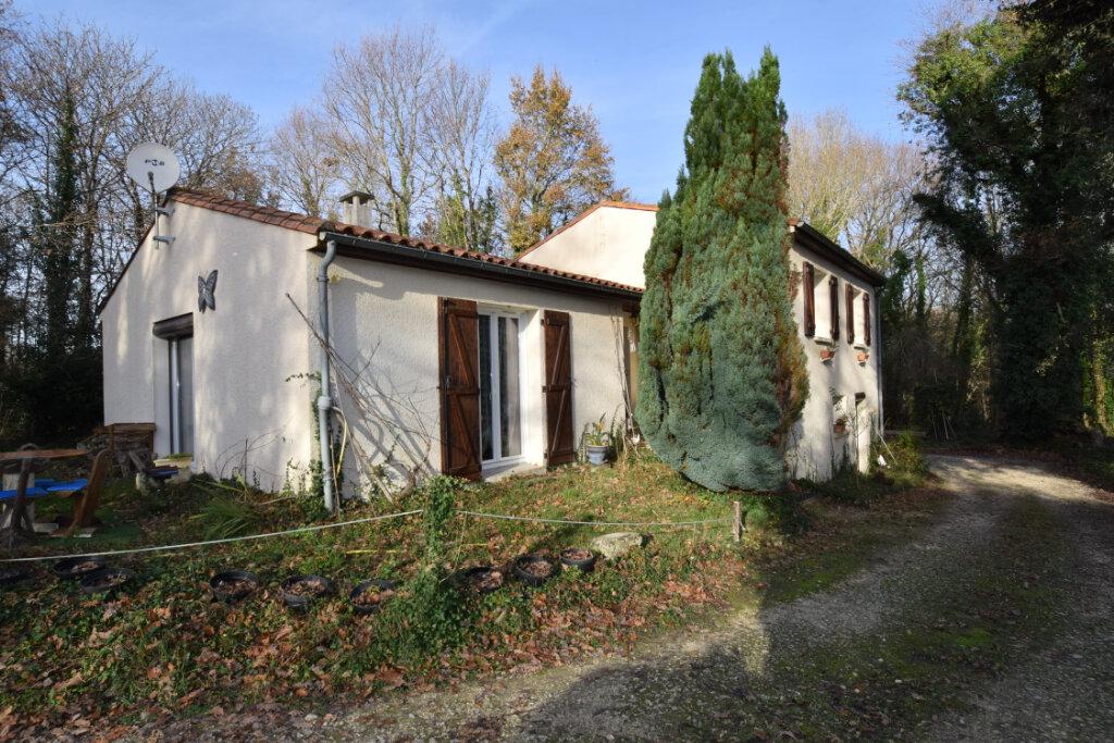 Maison à vendre 4 94m2 à Saint-Sulpice-d'Arnoult vignette-2