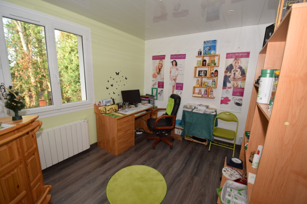 Maison à vendre 4 94m2 à Saint-Sulpice-d'Arnoult vignette-6