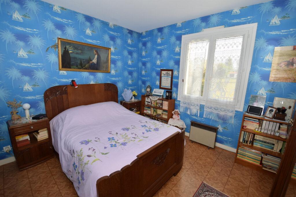 Maison à vendre 4 94m2 à Saint-Sulpice-d'Arnoult vignette-7