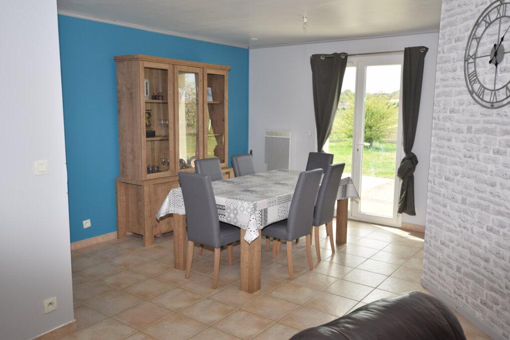 Maison à vendre 5 121m2 à Saint-Sulpice-d'Arnoult vignette-2