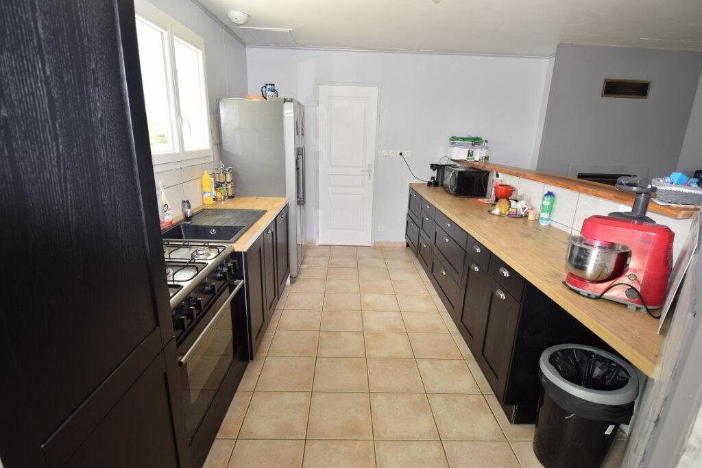 Maison à vendre 5 121m2 à Saint-Sulpice-d'Arnoult vignette-4