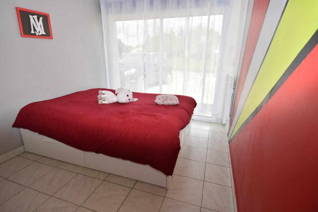 Maison à vendre 5 121m2 à Saint-Sulpice-d'Arnoult vignette-5