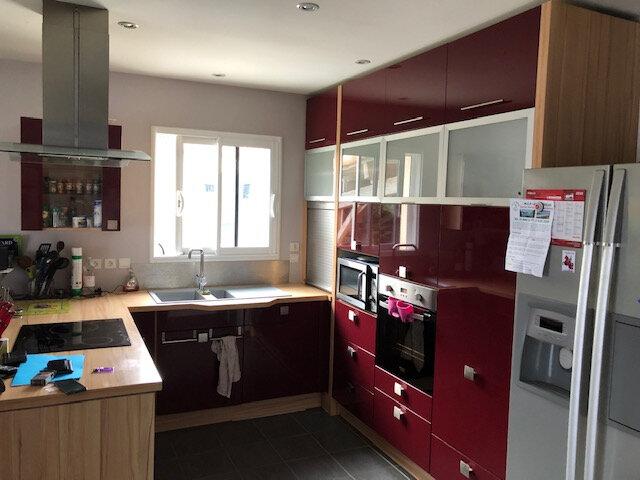 Maison à vendre 5 120m2 à Saint-Sulpice-d'Arnoult vignette-2