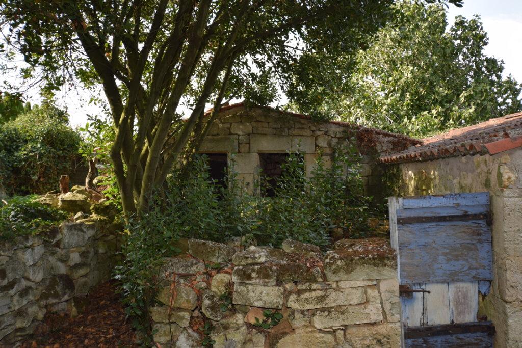 Maison à vendre 4 93m2 à Romegoux vignette-5
