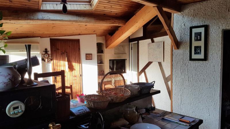 Maison à vendre 4 110m2 à Sainte-Gemme vignette-2