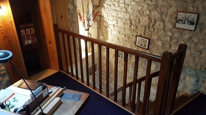 Maison à vendre 4 110m2 à Sainte-Gemme vignette-5