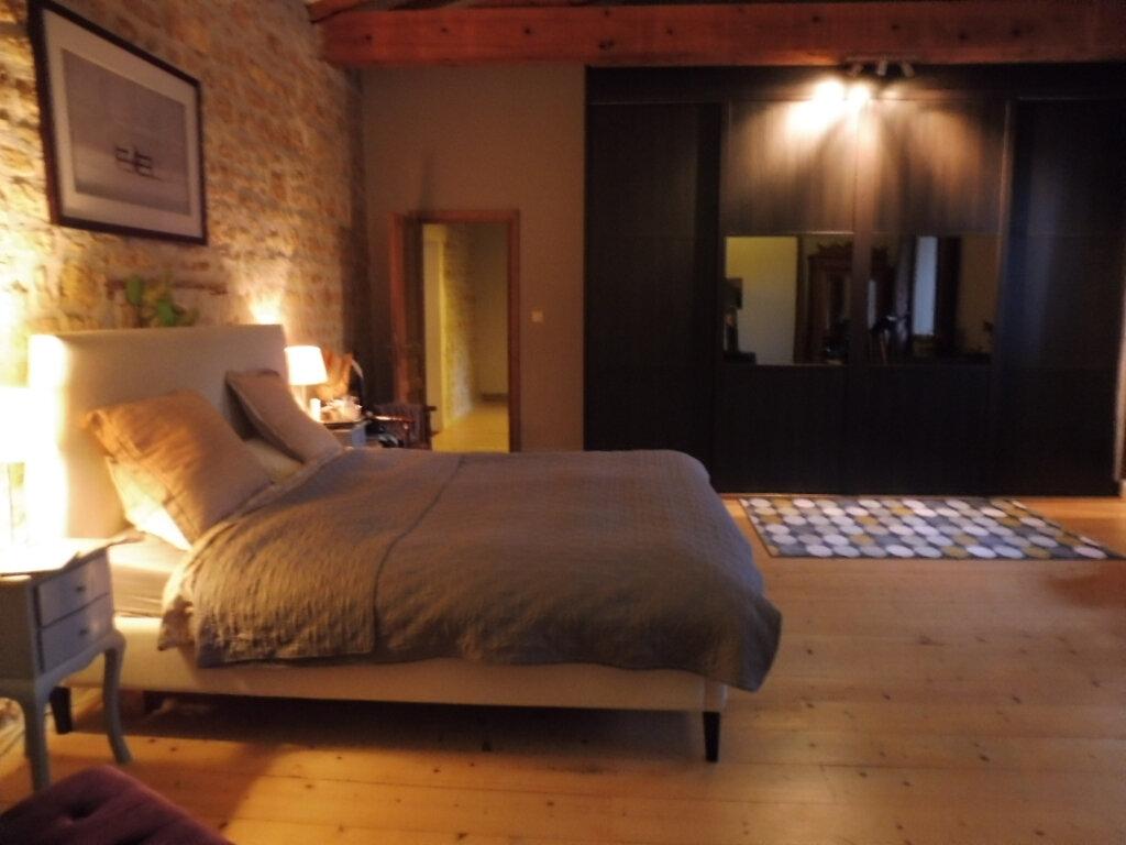 Maison à vendre 9 246m2 à Archingeay vignette-6