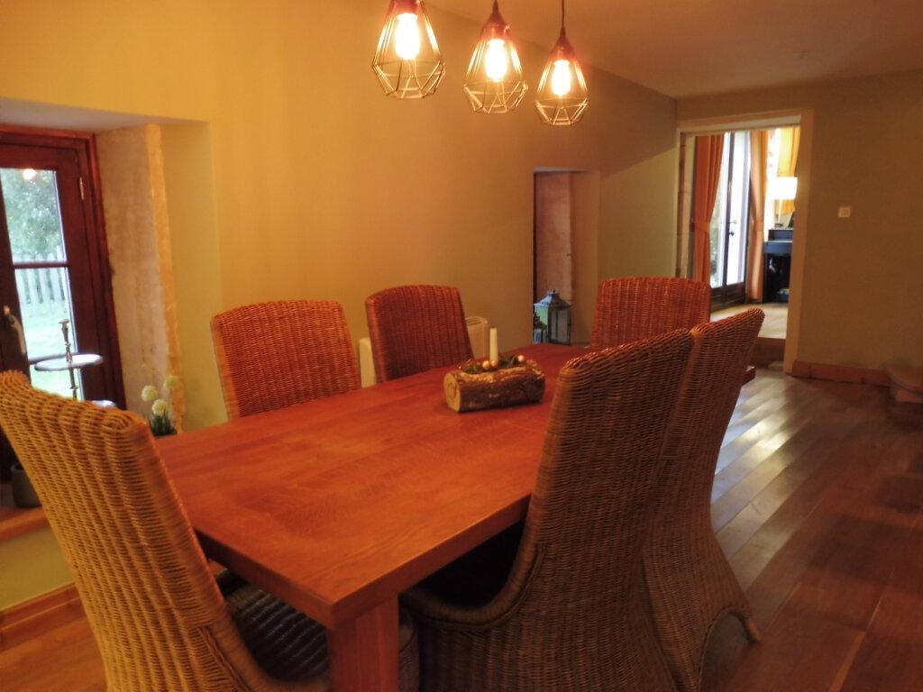 Maison à vendre 9 246m2 à Archingeay vignette-8