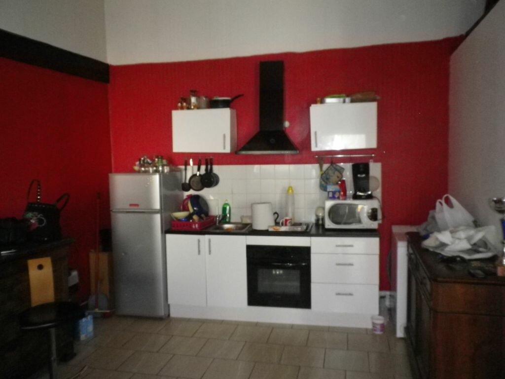Appartement à louer 2 50m2 à Saint-Pierre-des-Corps vignette-1