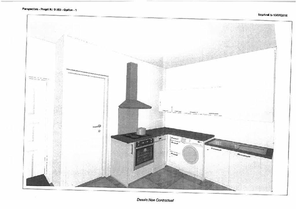 Appartement à louer 3 61m2 à Saint-Pierre-des-Corps vignette-4