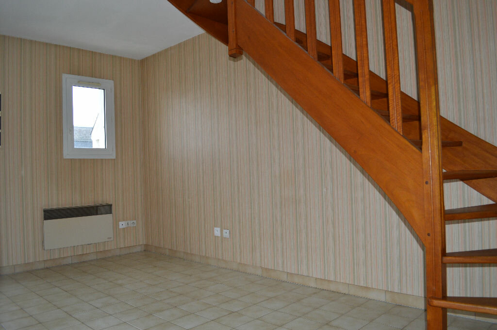 Appartement à louer 2 30.01m2 à Tours vignette-3