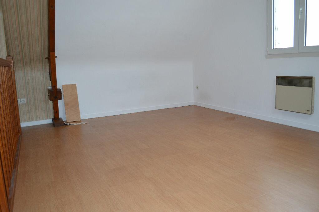 Appartement à louer 2 30.01m2 à Tours vignette-4