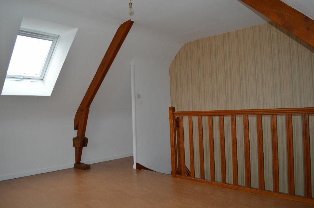 Appartement à louer 2 30.01m2 à Tours vignette-5