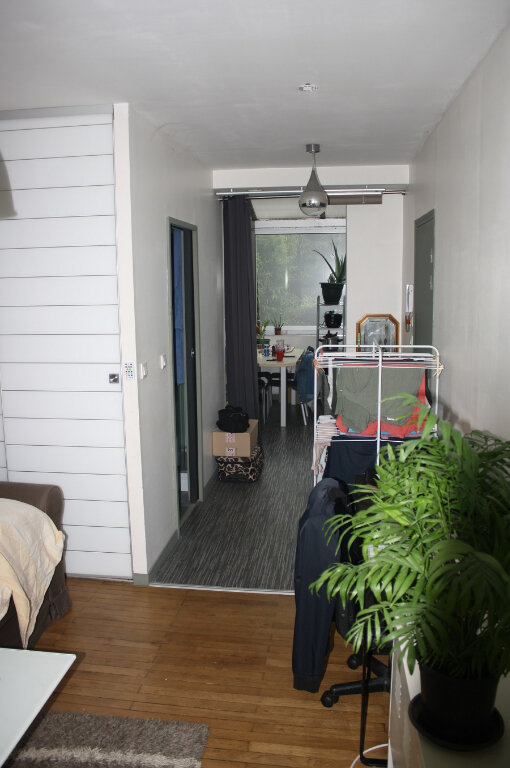 Appartement à louer 1 31m2 à Tours vignette-3