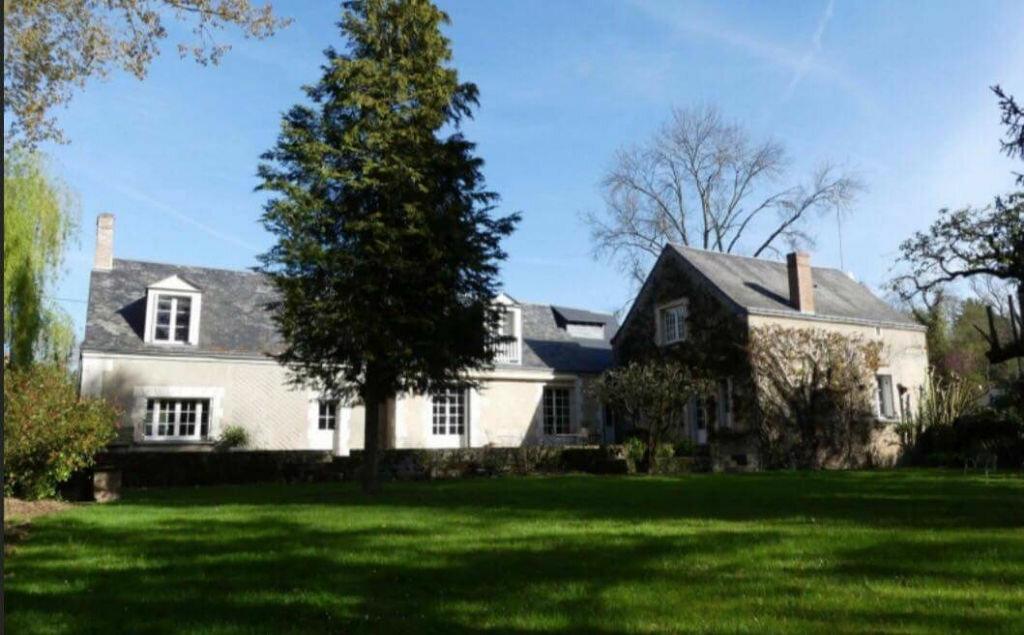 Maison à vendre 11 277.1m2 à Esvres vignette-1