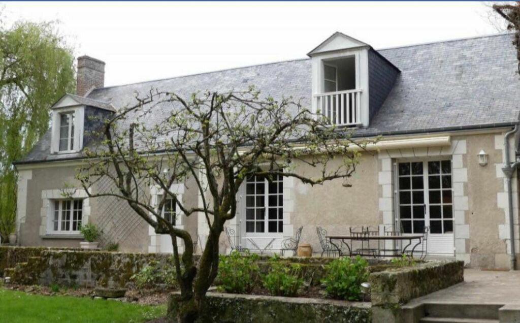 Maison à vendre 11 277.1m2 à Esvres vignette-2