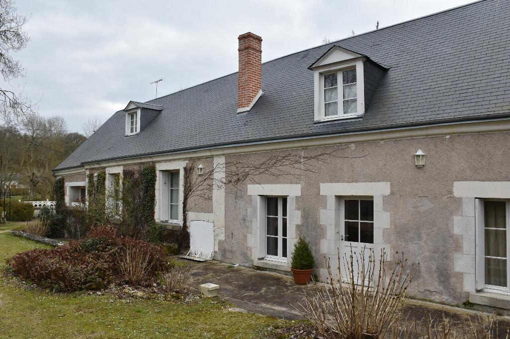 Maison à vendre 11 277.1m2 à Esvres vignette-3