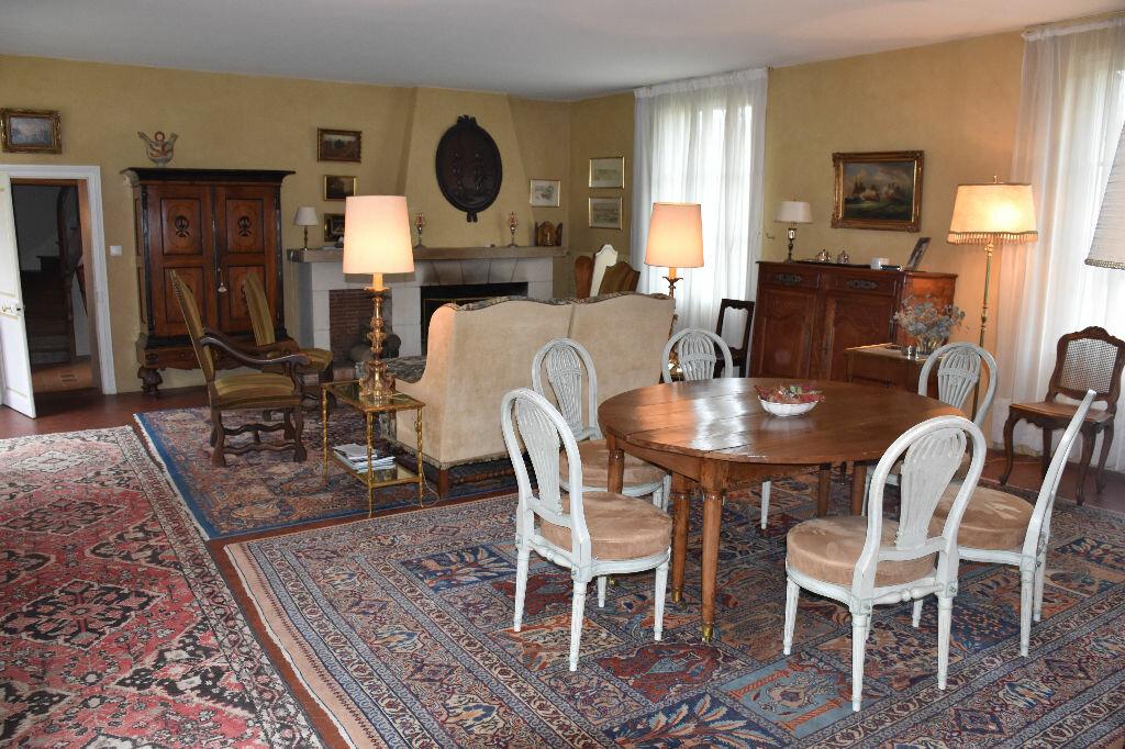 Maison à vendre 11 277.1m2 à Esvres vignette-7