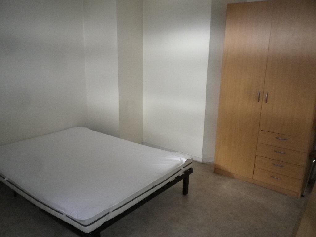 Appartement à louer 2 33m2 à Tours vignette-4