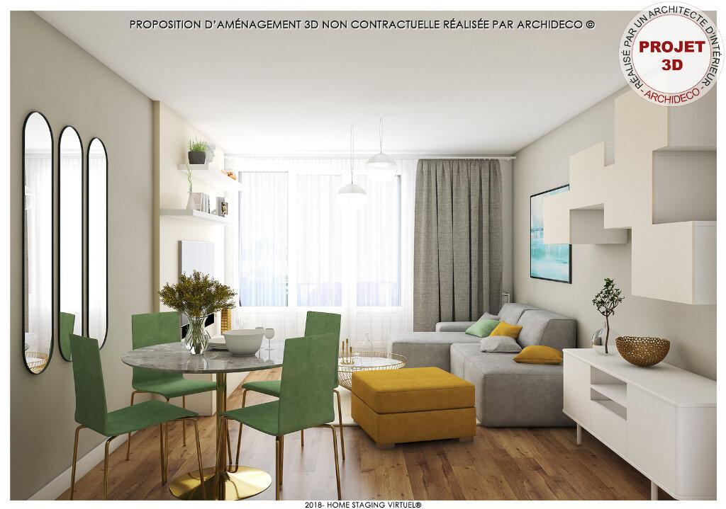 Appartement à vendre 3 67.55m2 à Saint-Pierre-des-Corps vignette-1
