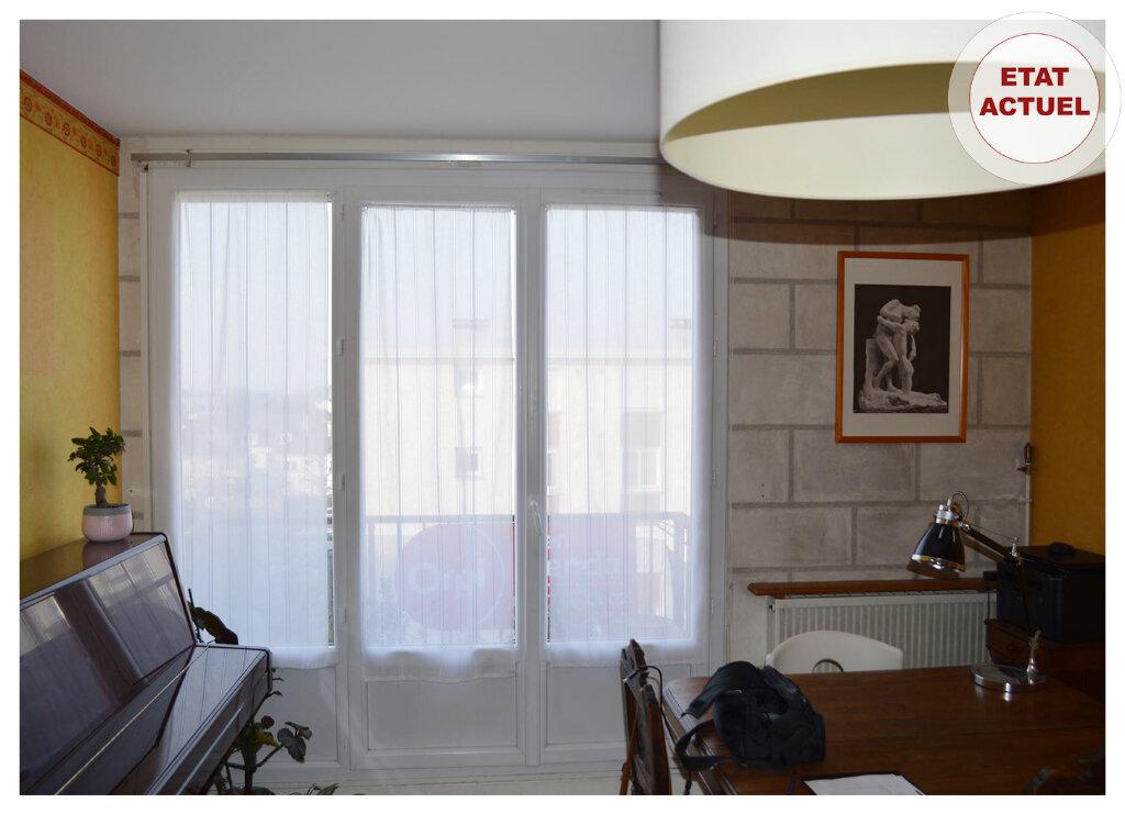 Appartement à vendre 3 67.55m2 à Saint-Pierre-des-Corps vignette-2