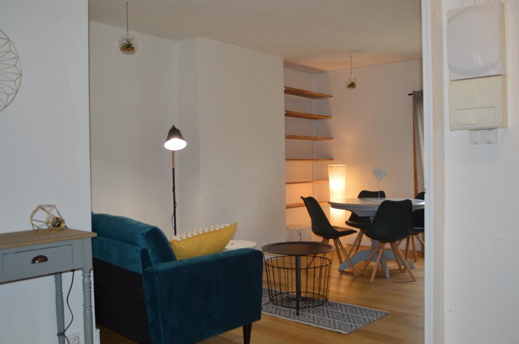Appartement à louer 2 40.17m2 à Tours vignette-1
