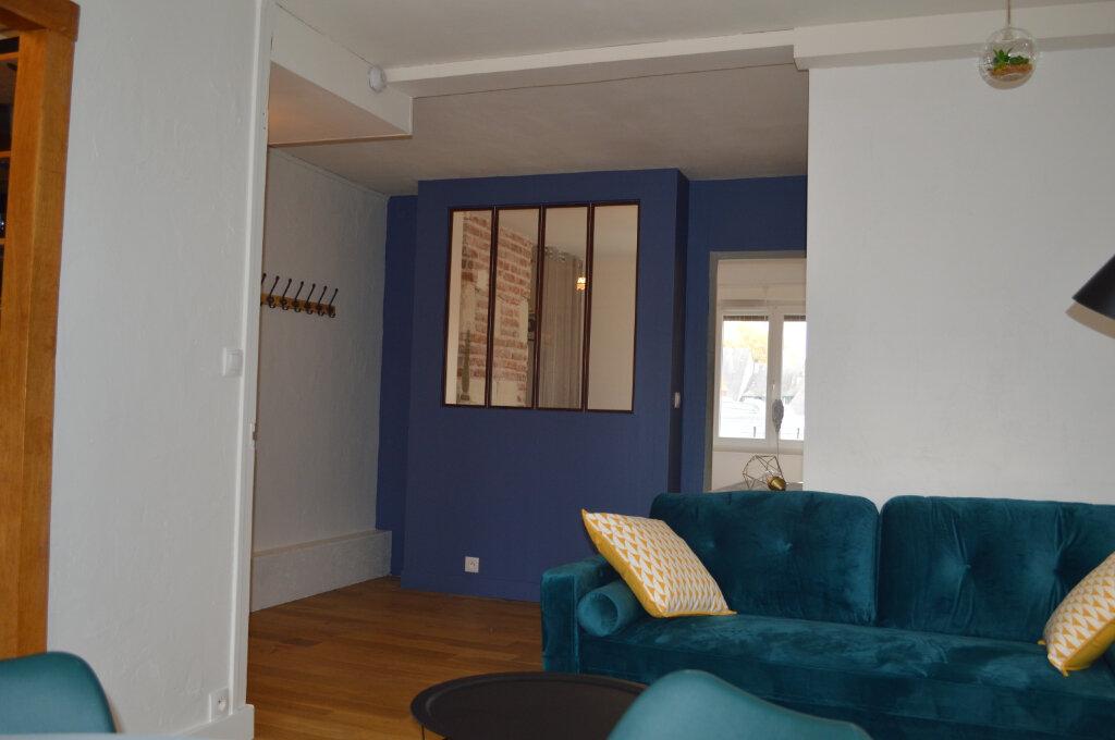 Appartement à louer 2 40.17m2 à Tours vignette-5