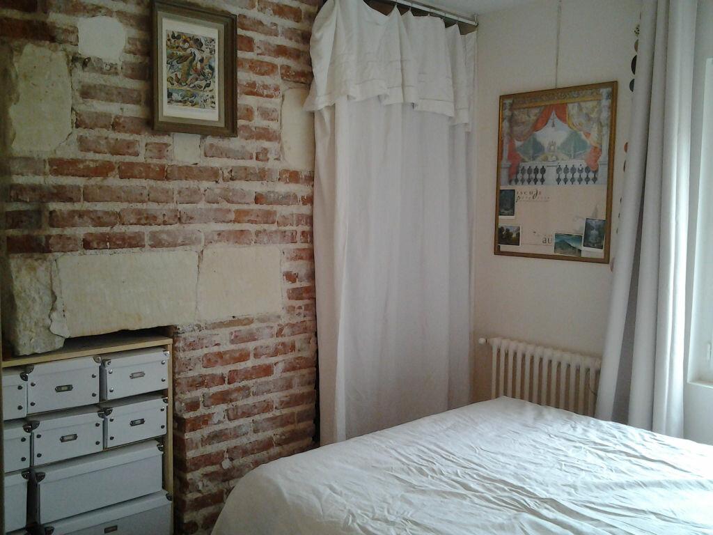 Appartement à louer 2 40.17m2 à Tours vignette-7