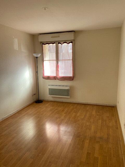 Appartement à louer 1 19m2 à La Riche vignette-2