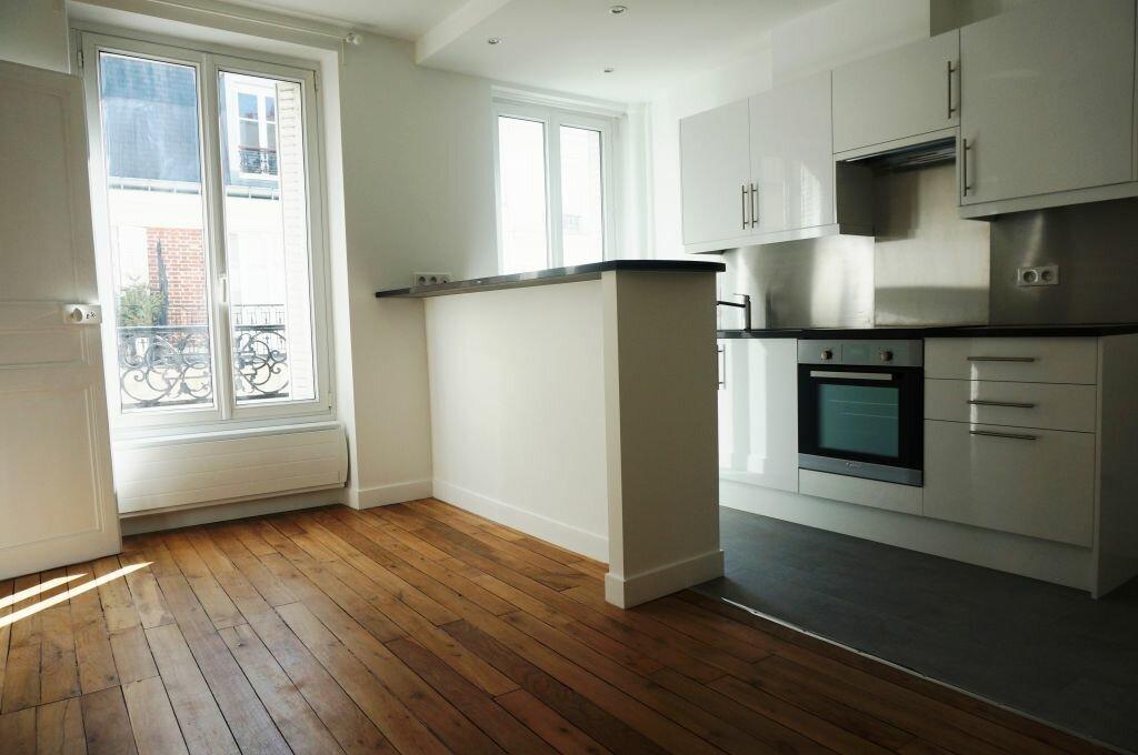 Appartement à louer 2 42.61m2 à Paris 7 vignette-1