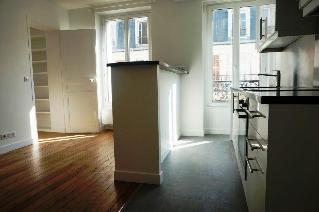 Appartement à louer 2 42.61m2 à Paris 7 vignette-2