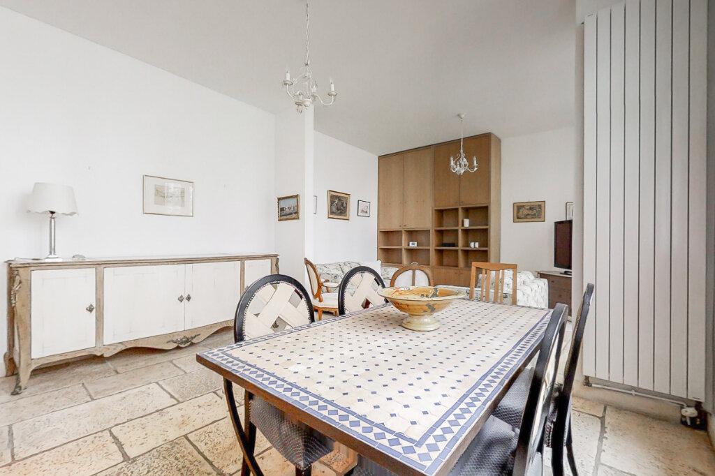 Appartement à louer 3 66.35m2 à Paris 7 vignette-5