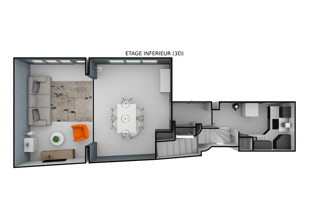 Appartement à louer 3 66.35m2 à Paris 7 vignette-15