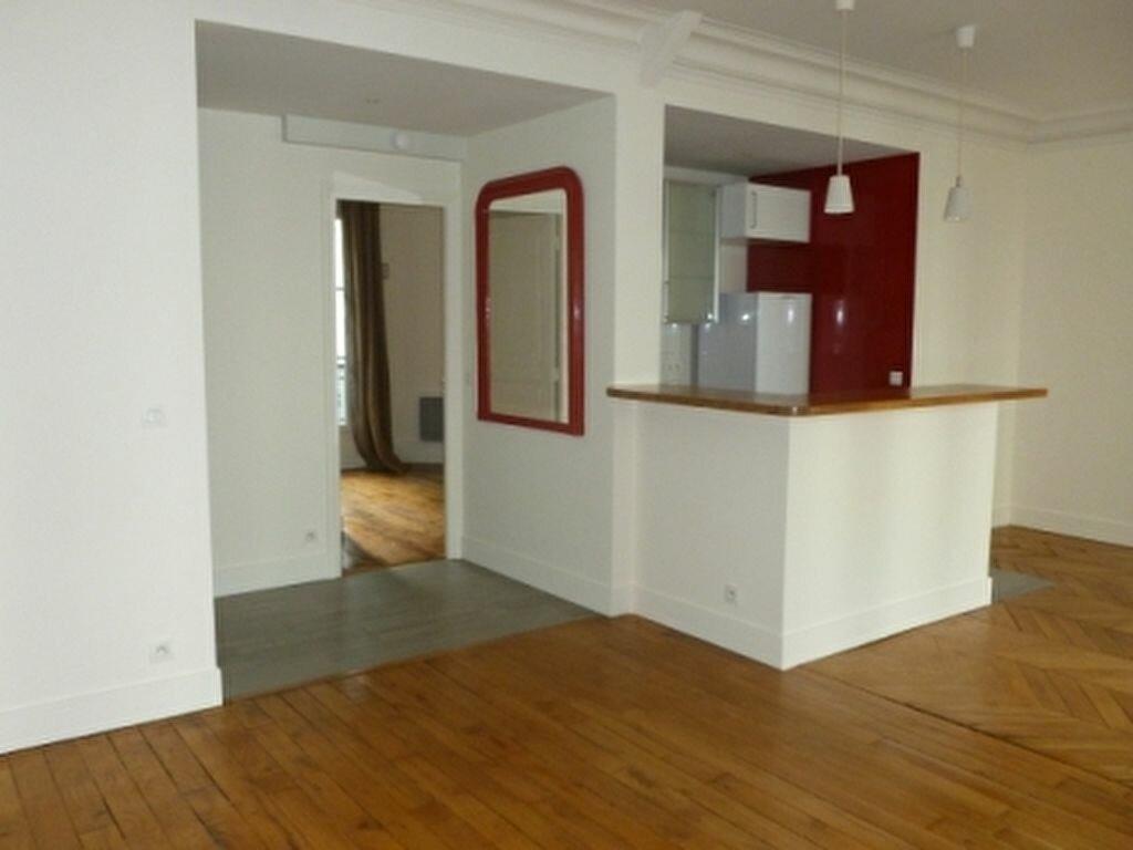 Appartement à louer 2 56.86m2 à Paris 7 vignette-5