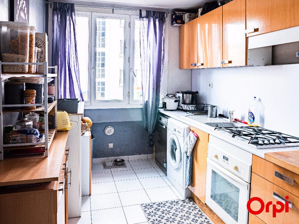 Appartement à vendre 3 58.51m2 à Lyon 7 vignette-4