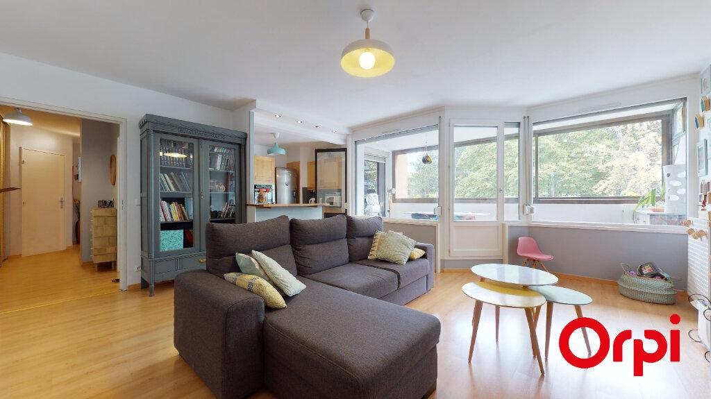 Appartement à vendre 4 92m2 à Lyon 7 vignette-2